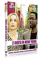 2 Days In New York [2012 film] by Julie…