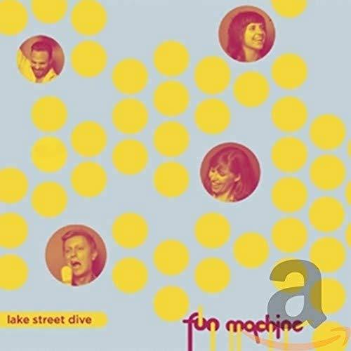 Fun Machine EP