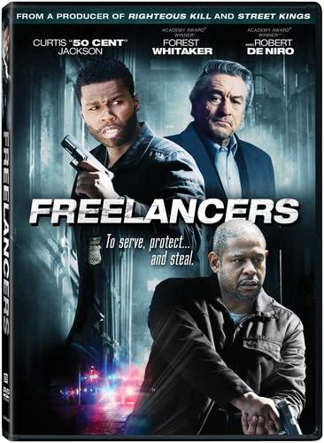 Freelancers DVD