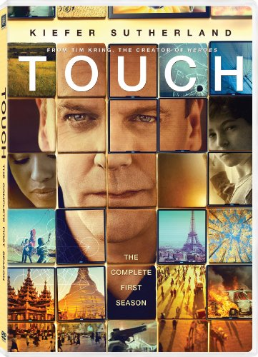 Touch: Season One DVD