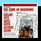 The Guns Of Navarone by Dimitri Tiomkin &…