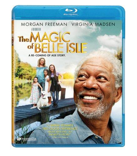 The Magic Of Belle Isle [Blu-ray] DVD