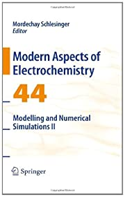 Modelling and Numerical Simulations II…