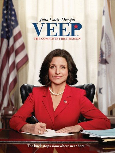 The Choice part of Veep Season 3