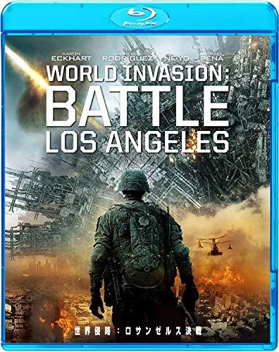 Amazon で 世界侵略: ロサンゼルス決戦 を買う