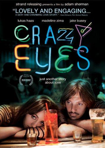 Crazy Eyes DVD