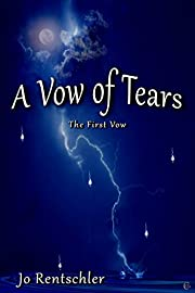 A VOW OF TEARS (THE VOWS) af Jill H.…