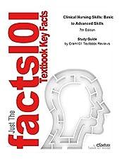 e-Study Guide for: Clinical Nursing Skills:…