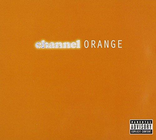 Album Cover: Channel Orange