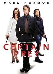Certain Prey (2011)