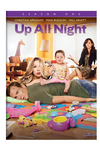 Up All Night: Season One DVD