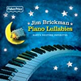 Piano Lullabies: Baby's Bedtime Favorites (2012)