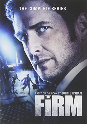 Firm: The Complete First Season DVD