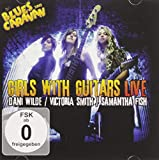 Girls With Guitars Live (2012)