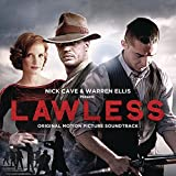 Lawless [Soundtrack] (2012)