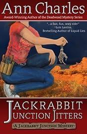 Jackrabbit Junction Jitters by Ann Charles