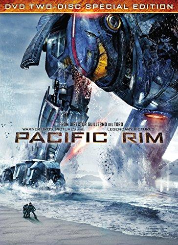 Pacific Rim  DVD