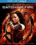 The Hunger Games: Catching Fire (2013) (Movie)
