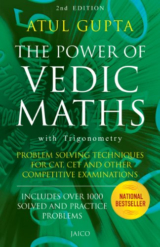 Pdf] the power of vedic maths with trigonometry | free ebooks.