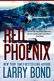 Red Phoenix by Larry Bond