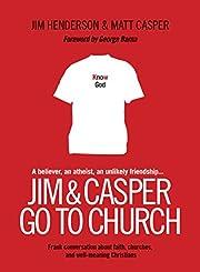 Jim and Casper Go to Church: Frank…