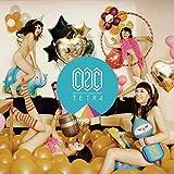 Tetra (2012) (Album) by C2C