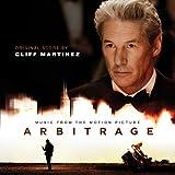 Arbitrage [Soundtrack] (2012)