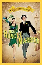 Miss Buncle Married de D. E. Stevenson