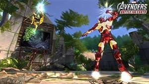 Marvel Avengers: Kampf um die Erde