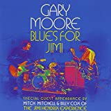 Blues For Jimi (2012)