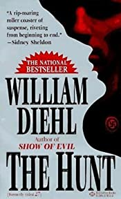 The Hunt by William Diehl