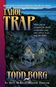 Tahoe Trap by Todd Borg