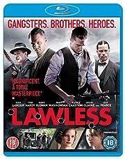 Lawless [Blu-ray] por Tom Hardy