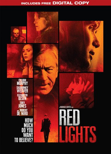 Red Lights  DVD