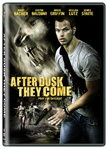After Dusk They Come DVD