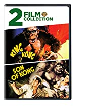 King Kong / Son of Kong, The DBFE