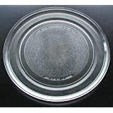 "Sharp Microwave Glass Turntable Plate / Tray 12 3/4"" # NTNT-A007 at Sears.com"