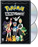 Pokemon: Black & White (2010 - 2011) (Television Series)