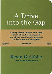 A Drive into the Gap von Kevin Guilfoile