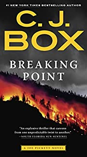 Breaking Point (A Joe Pickett Novel Book 13)…