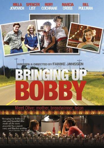 Bringing Up Bobby DVD