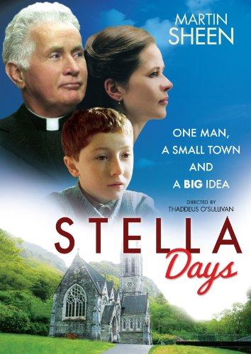 Stella Days DVD