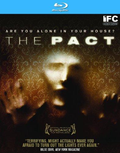 The Pact [Blu-ray] DVD