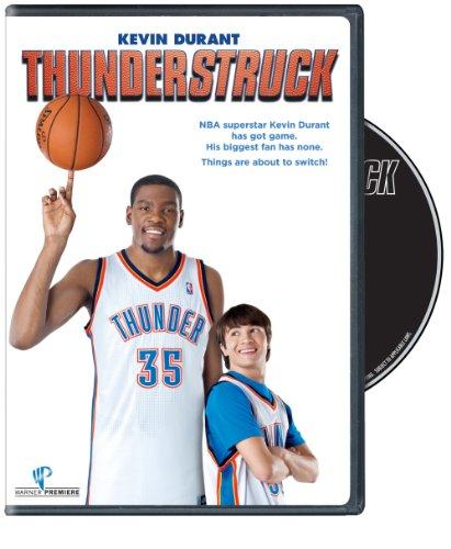 Thunderstruck  DVD