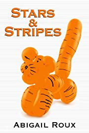 Stars & Stripes: Cut & Run Series, Book 6…
