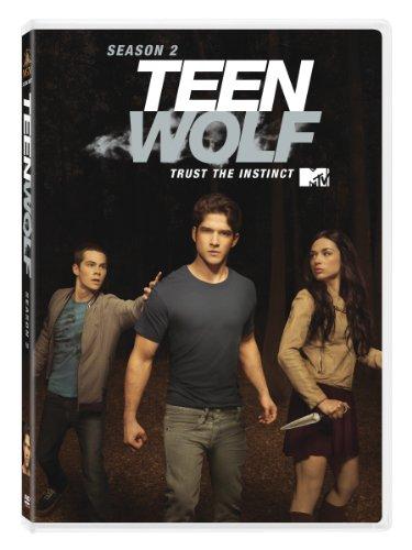 Teen Wolf: Season Two DVD