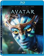 Avatar por James Cameron