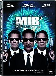 Men in Black 3 – tekijä: Will Smith