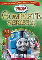 Thomas & Friends: The Complete Series 4