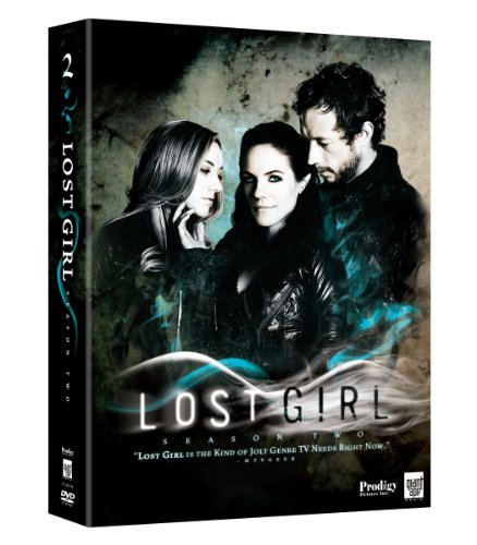 Lost Girl: Season Two DVD